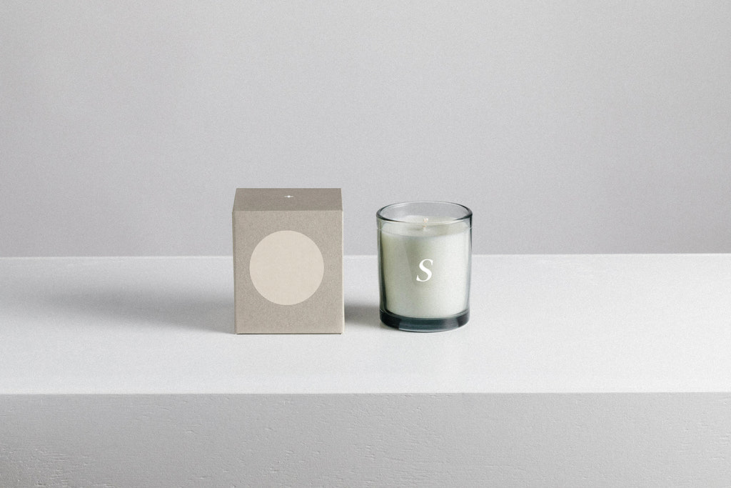 Candle by Addition Studio - VELA.life