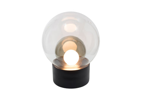 Boule Lamp Smokey Grey