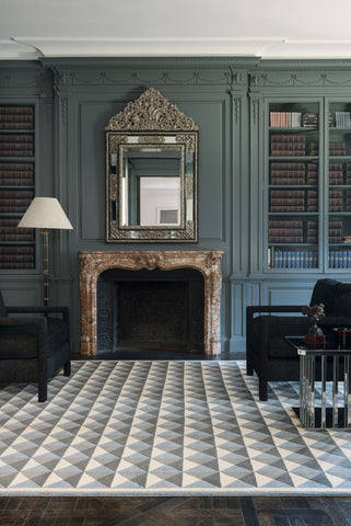 The Rug Company Segovia By Lorenzo Castillo