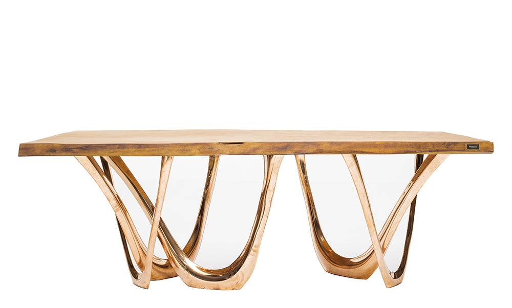 G-Table by Oskar Zieta - VELA.life