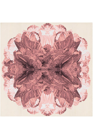 The Rug Company Poppy by Alexander McQueen