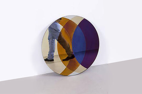Circle Transience Mirror