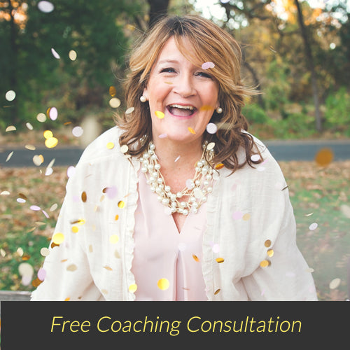 Coaching Consultation - 15 min