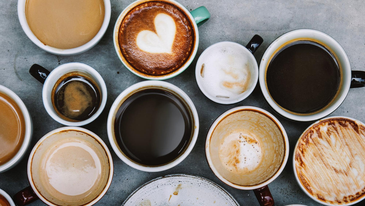 Understanding Caffeine: What Really Happens When You Drink Coffee