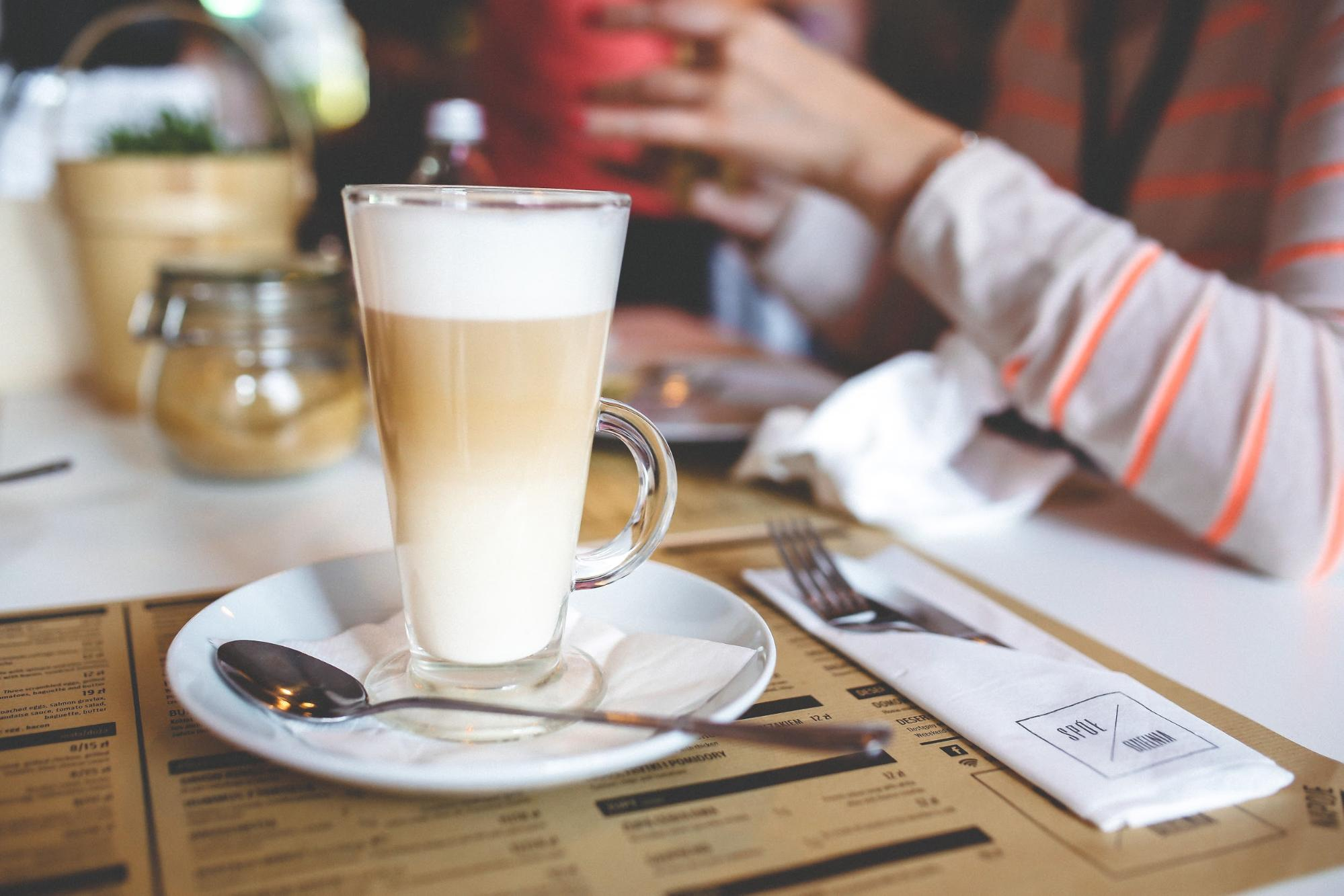 Clean Energy: How to Replace Your Morning Latte with Healthy Habits