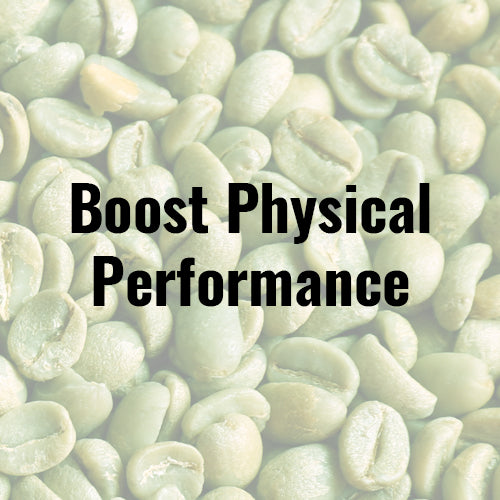 Boost Physical Performance