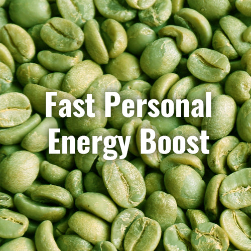 Fast Personal Energy Boost