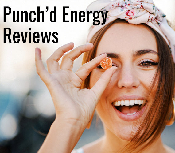 Punch'd Energy Reviews