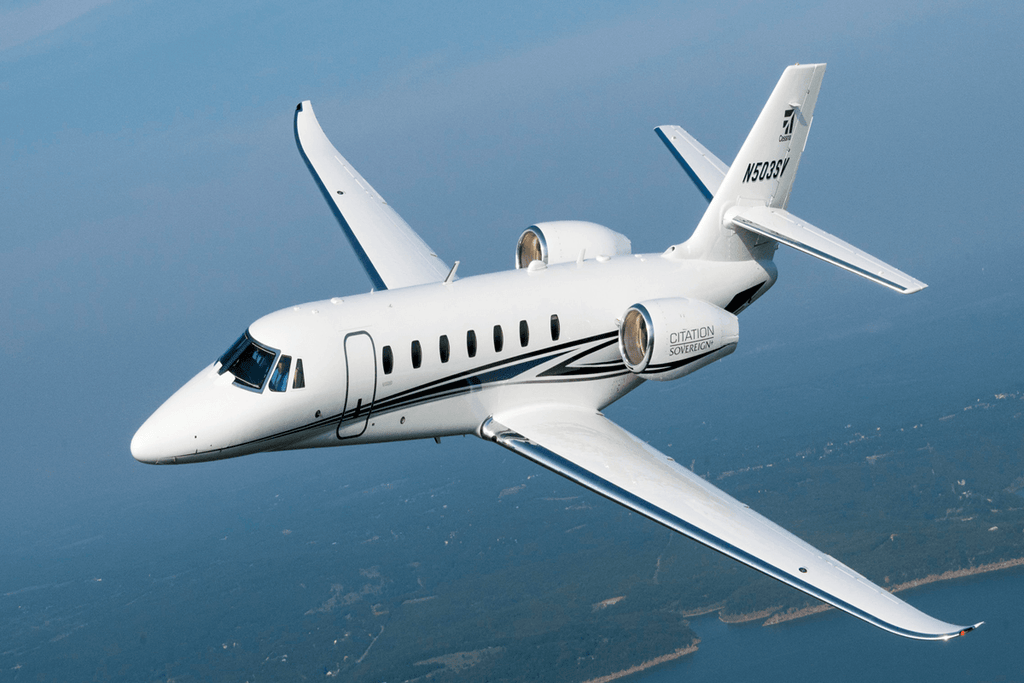 The Complete Guide to Booking a Private Jet in Kansas City