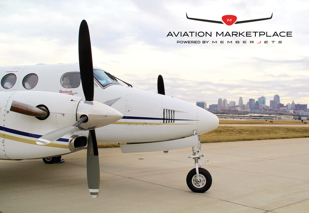What Sets Us Apart From Other Private Aviation Options