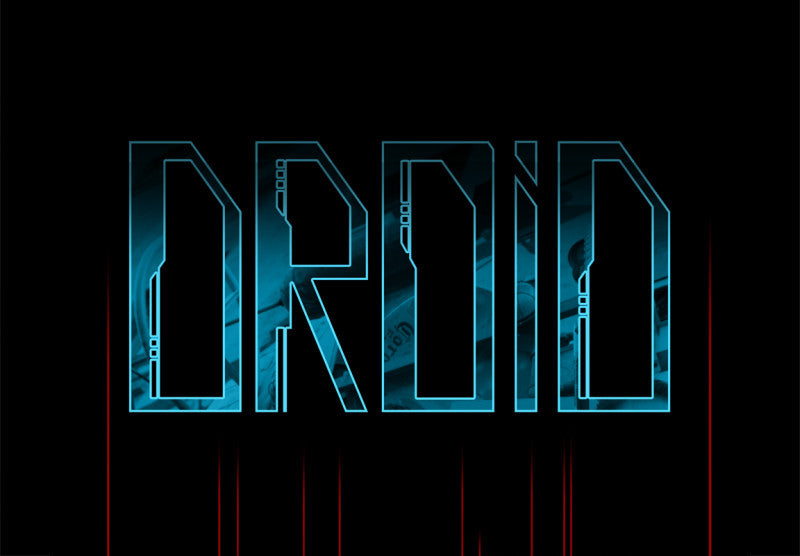 Droid Documentary  - Capitulus i, ii, & iii - Directed by Raphael Altman