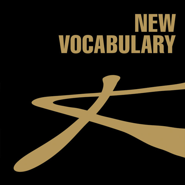 New Vocabulary - New Vocabulary