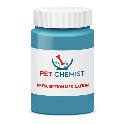 Vetmedin Chews 2.5mg (50 chews) - Pet Chemist