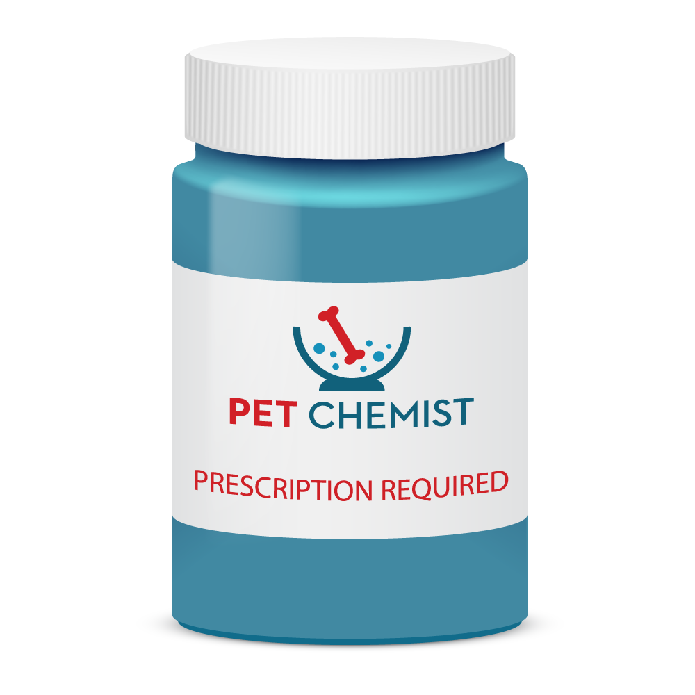 Doxycycline 100mg (per tablet) - Pet Chemist