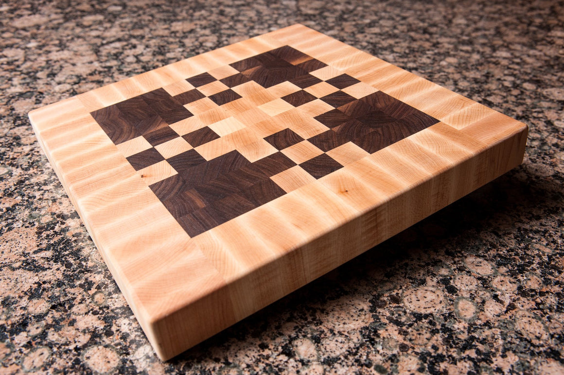 Chexx© - Maple - Chopping Blox - 1