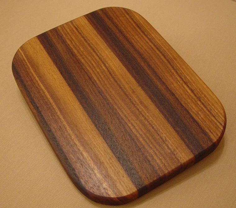 Walnut Square - Chopping Blox - 1