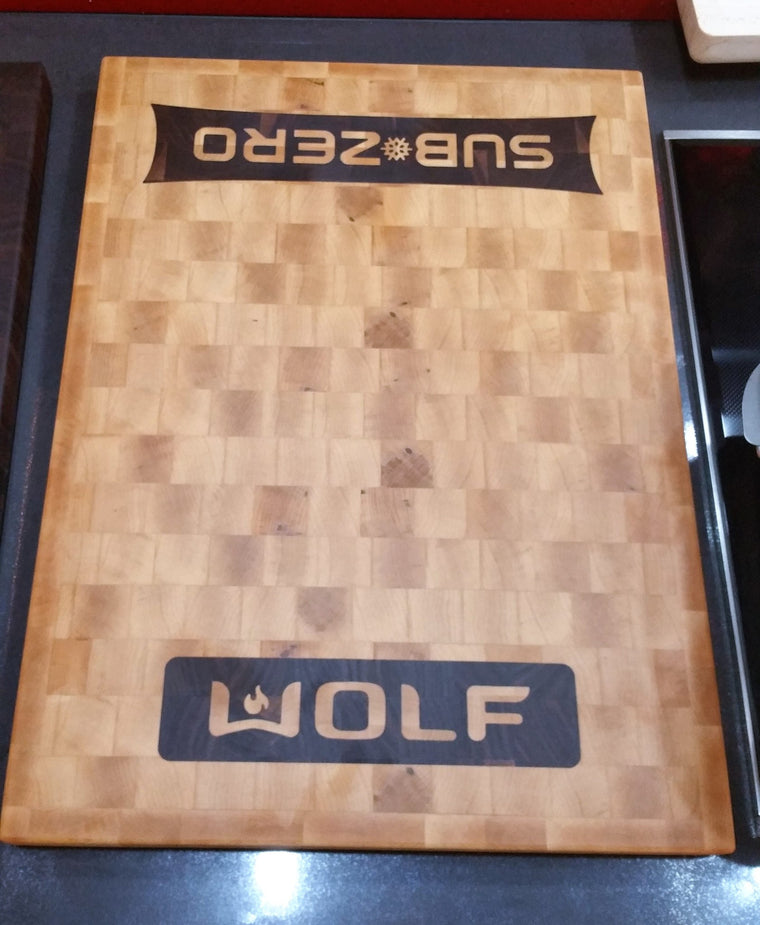 Custom Inlay Steamer Cover