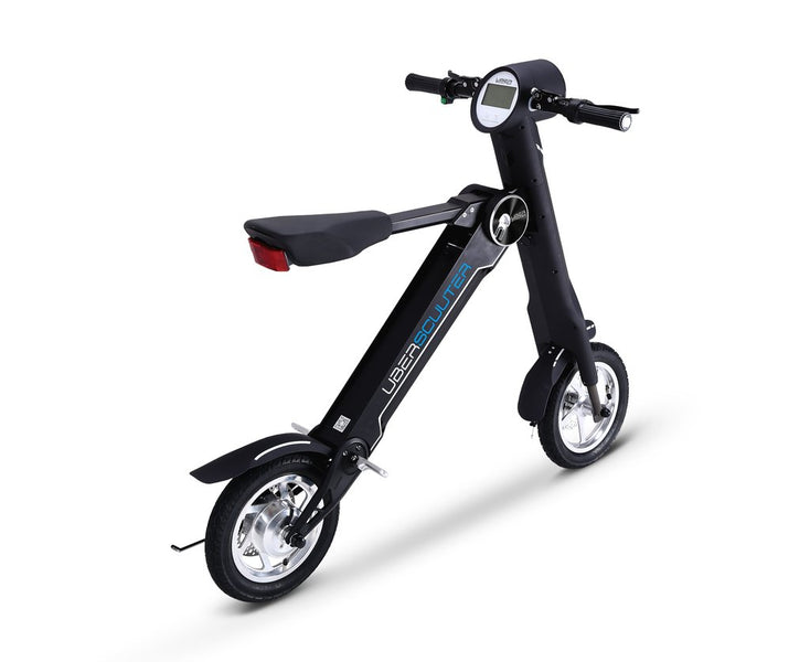 How Investing in an Electric Scooter Can Save You Money