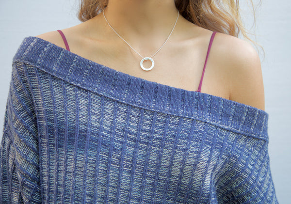 UNCONDITIONAL Infinity Necklace