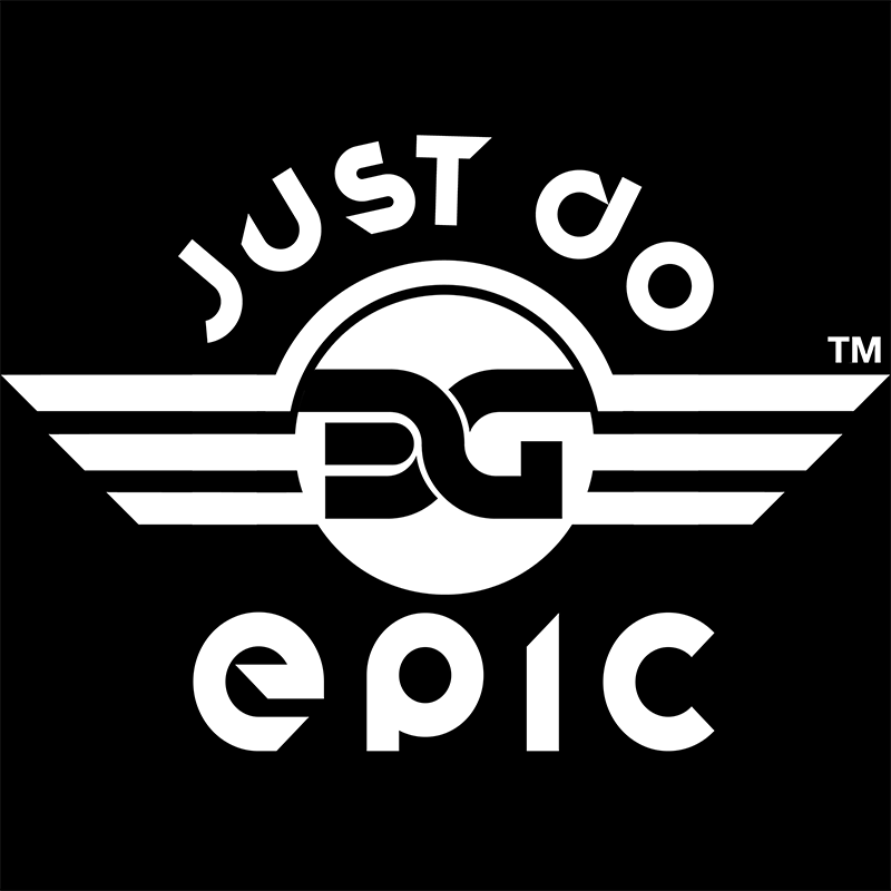 Welcome to JUST DO EPIC - SHOP