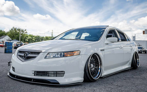 Side Splitters - Acura TL 04-08