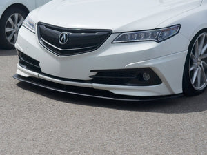 Front Splitter - Acura TLX 14-17 - Artwork Bodyshop