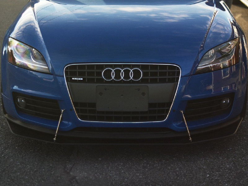 Front Splitter - Audi TT 06-14 - Artwork Bodyshop