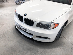 Front Splitter - BMW 128i - Artwork Bodyshop
