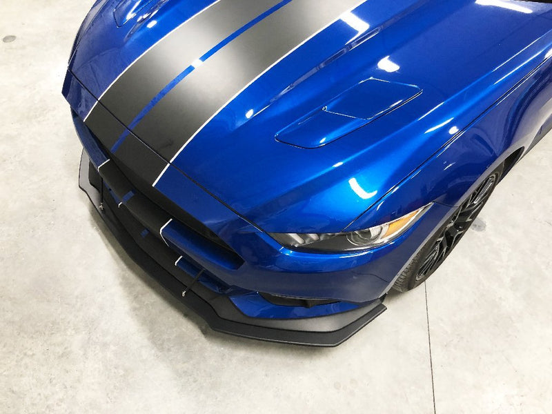 Front Splitter - Ford Mustang GT 15-17 - Artwork Bodyshop