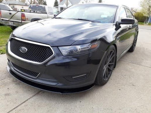 Front Splitter - Ford Taurus 14-20 - Artwork Bodyshop