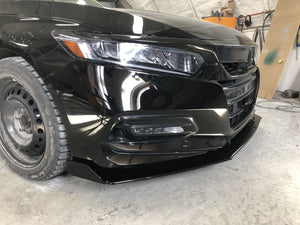 Front Splitter - Honda Accord 2018-19 - Artwork Bodyshop