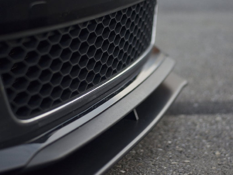 Front Splitter - Jetta 11-18 - Artwork Bodyshop