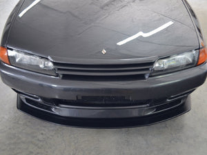 Front Splitter - Nissan Skyline GT-R R32 - Artwork Bodyshop