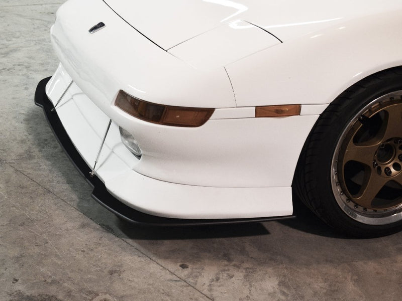 Front Splitter - Toyota MR2 1990 - Artwork Bodyshop