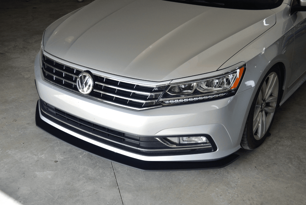 Front Splitter - VW Passat 16-19 - Artwork Bodyshop