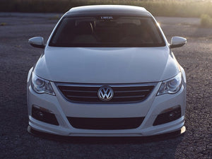 Front Splitter - VW Passat CC 08-12 - Artwork Bodyshop