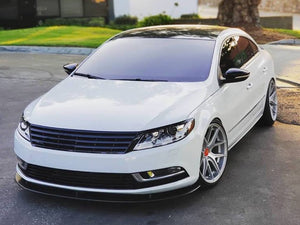 Front Splitter - VW Passat CC 13-16 - Artwork Bodyshop