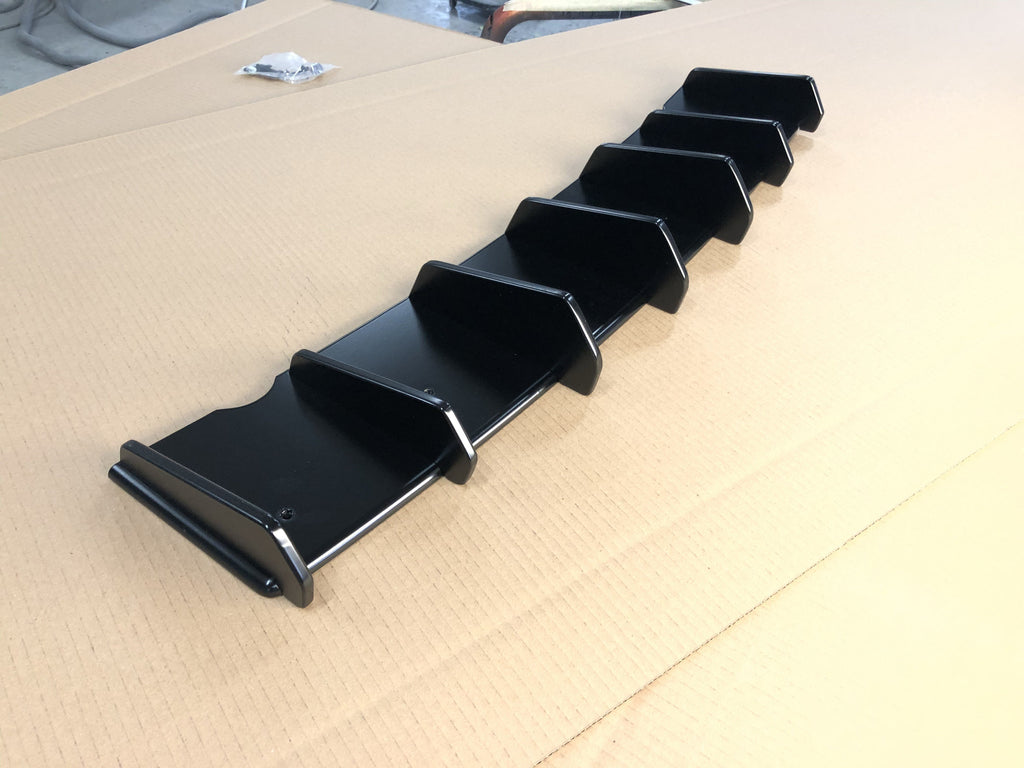 Rear Diffuser OEM style - 34'' (Universal) - Artwork Bodyshop