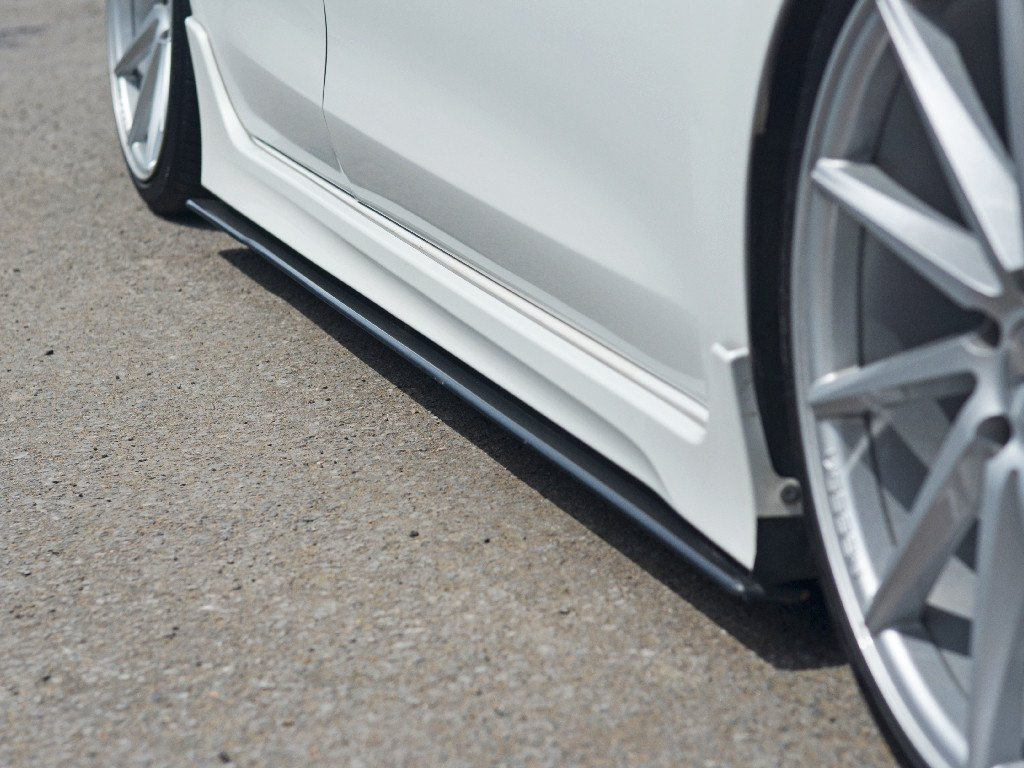 Side Splitters - Acura TLX 14-19 - Artwork Bodyshop