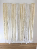 'Dreamy' Fringe Garland/Backdrop