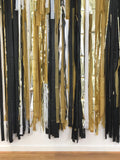 'Luxx' Fringe Garland/Backdrop
