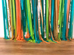 'Jungle Safari' Fringe Garland/Backdrop