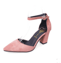 High Heels Newest Summer Women Pumps