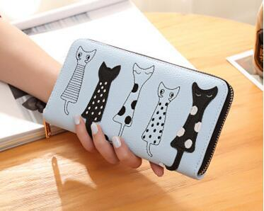 New Women Wallets fashion style