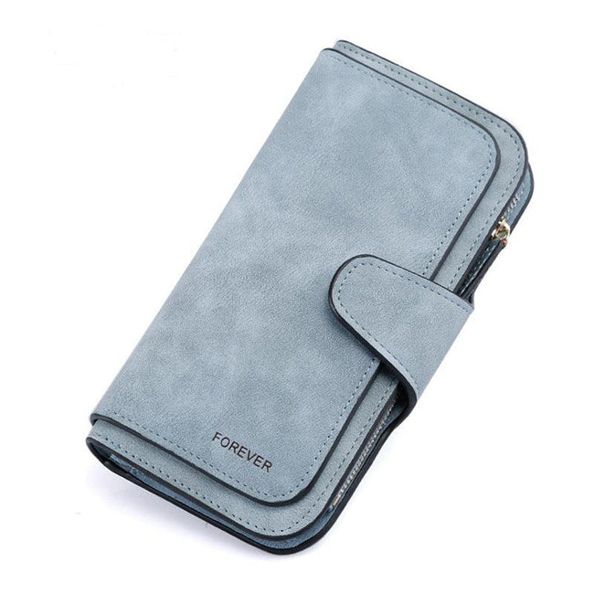 Women's wallet wallet phone case