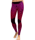 Summer slim stretch leggings