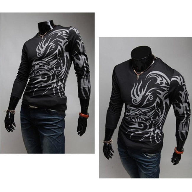 Men's Tattoo Shirts