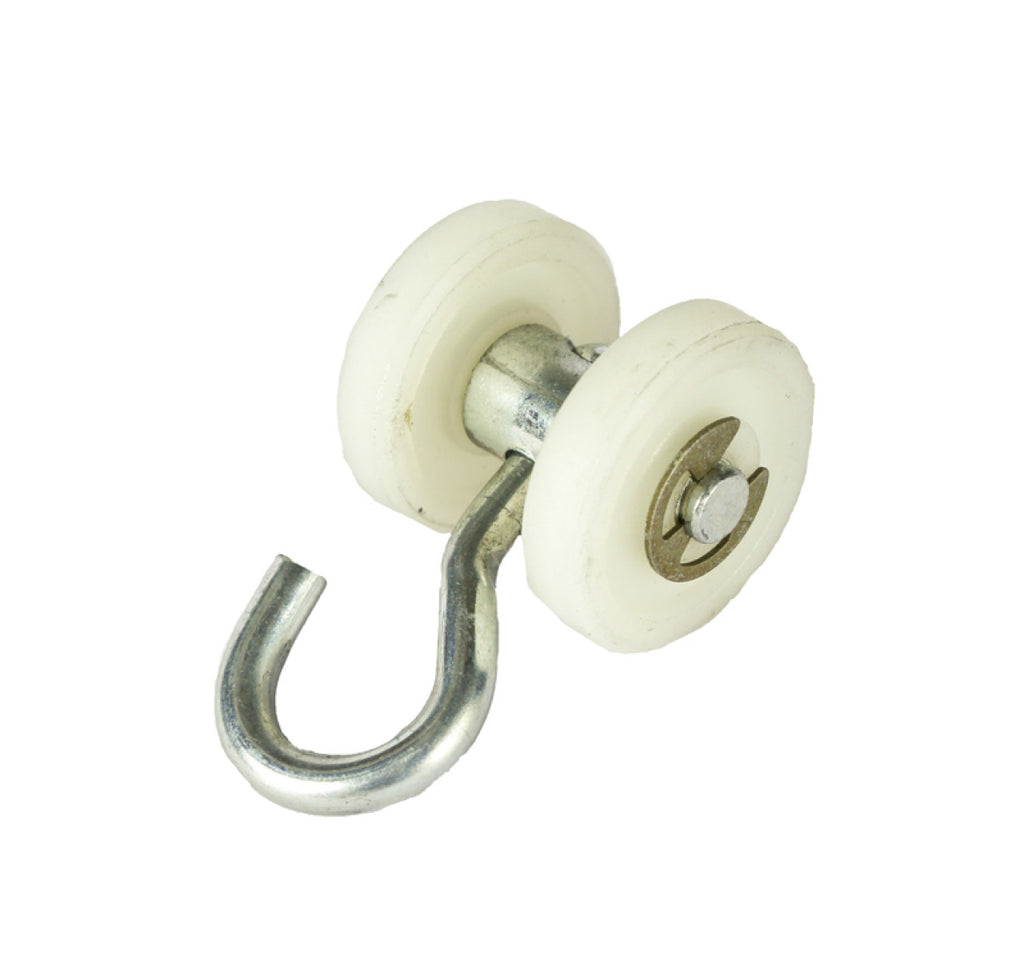Nylon roll hook