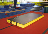 Olympic High Jump Pit Mat