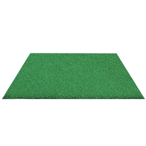 Synthetic grass mats
